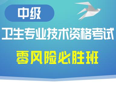 2022中级卫生资格中医针灸学(中级)[代码:350][高端定制必胜班]