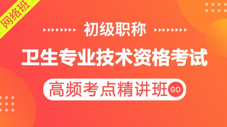 2022中药学(102)专业技术资格考试[高频考点精讲班]