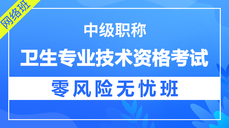 2022中医内科学(315)专业技术资格考试[零风险通关班]